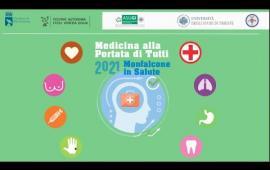 Embedded thumbnail for Presentazione rassegna Medicina alla Portata di Tutti