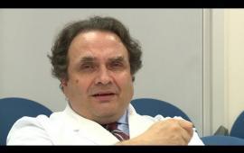 Embedded thumbnail for Capire la Cardiomiopatia Dilatativa: intervista con il prof. Gianfranco Sinagra
