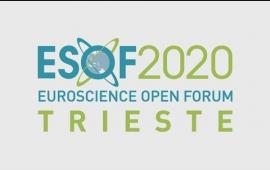 Embedded thumbnail for ESOF2020 a Trieste