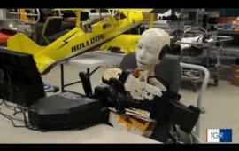Embedded thumbnail for Le aziende regionali supportano il Master in Robotics