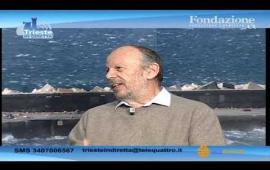 Embedded thumbnail for Caffè delle Scienze. Intervista al prof. Battaglini