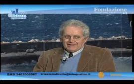 Embedded thumbnail for Coronavirus: intervista al prof. Roberto Luzzati - 4 mar. 2020