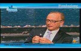 Embedded thumbnail for Il prof. Paolo Bevilacqua su sostenibilità ambientale e gestione rifiuti