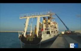 Embedded thumbnail for Presentato il master per lo sviluppo sostenibile del mare