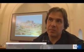 Embedded thumbnail for Inaugurazione Anno Accademico corsi di Architettura - Servizio RAI TGR FVG