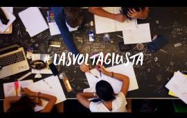 Embedded thumbnail for Campagna Immatricolazioni 2016/2017 #laSvoltagiusta - Episodio 1