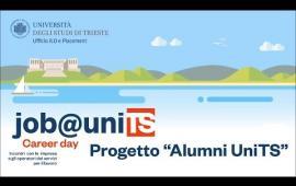 Embedded thumbnail for Alumni Selfie Compilation - Job@UniTS 2017