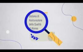 Embedded thumbnail for L'accreditamento dell'Ateneo. La visita CEV - Commissione Esperti Valutazione