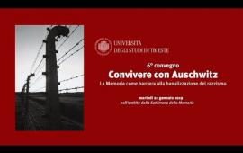 Embedded thumbnail for Convivere con Auschwitz 2019. Il video completo dell'evento