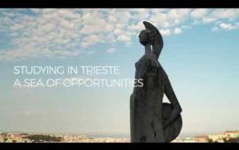 Embedded thumbnail for University of Trieste 2019 - English version