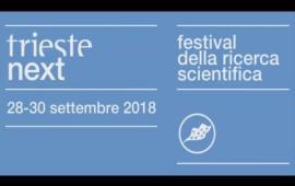 """Embedded thumbnail for Presentata """"Naturetech"""" la nuova edizione di TriesteNext. I servizi televisivi"""