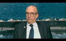 Embedded thumbnail for Intervista al prof. Carlo Trombetta, Direttore Clinica Urologica
