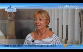 Embedded thumbnail for La prof. Ester Colizza su Xtreme a Esof2020