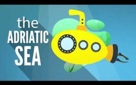 Embedded thumbnail for InnovaMare: Developing innovative technologies for sustainability of Adriatic sea