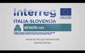 Embedded thumbnail for Il progetto MEMORI-net