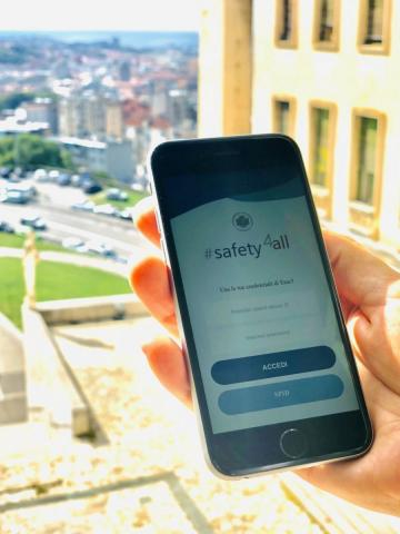 app safety4all