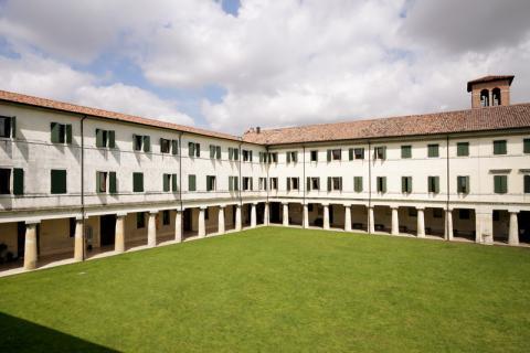 campus di Portogruaro