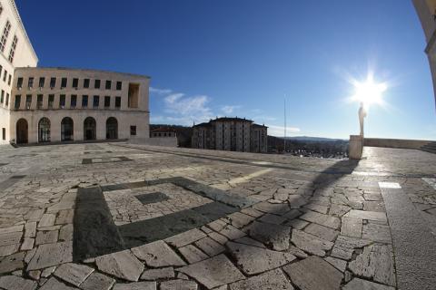Piazzale Europa 1 Trieste