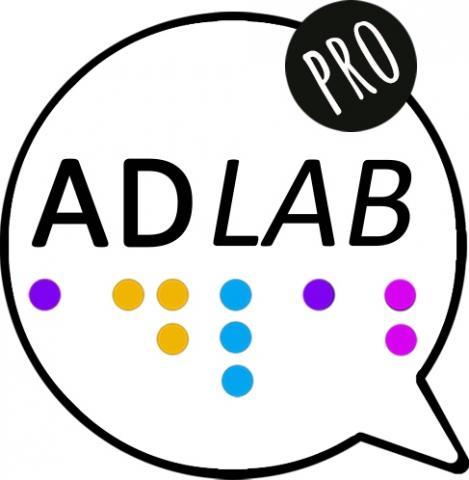 logo ADLAB pro