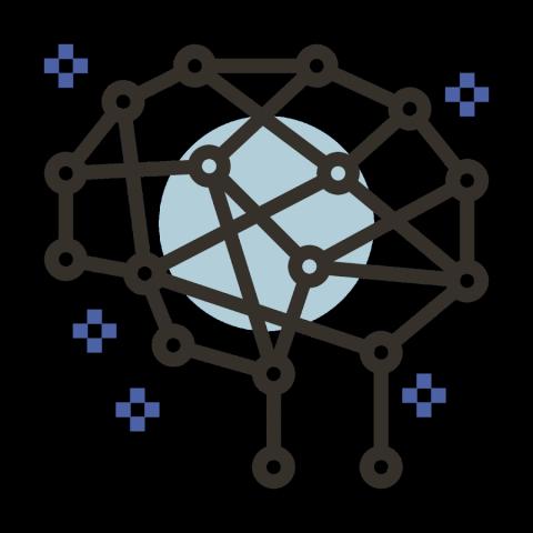 AI student image