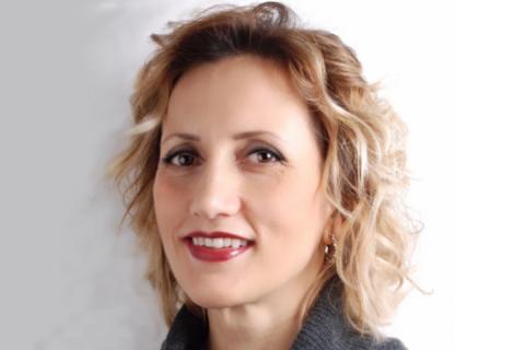 Professoressa Milena Cadenaro