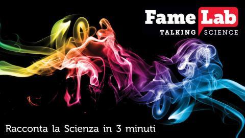 FameLab 2021