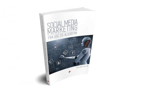 Copertina Libro Social Media