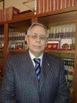 Il prof. Paolo Pittaro