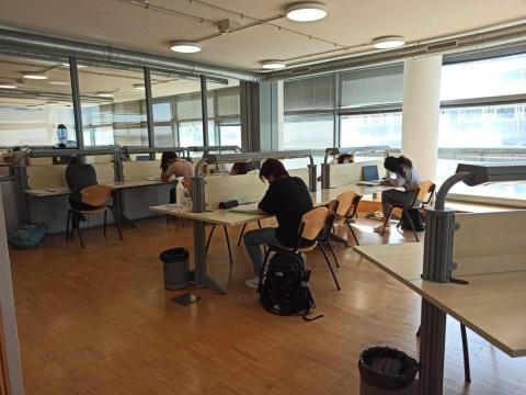 H3 sala studio