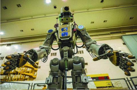 Così i robot ci cambiano la mente