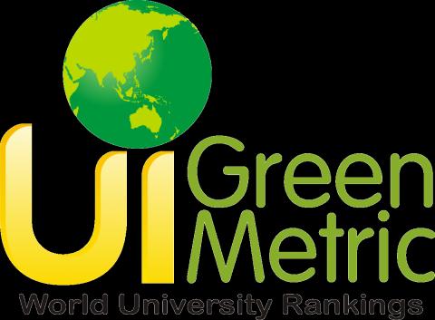 logo greenmetric