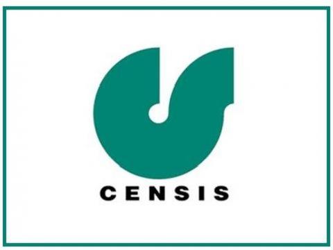 logo censis