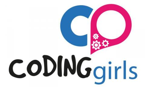 Logo Coding Girls