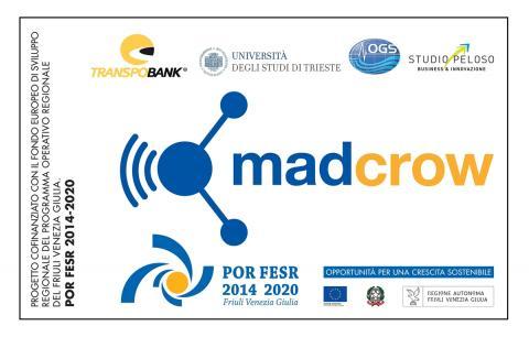 Logo MadCrow