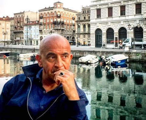 Il Prof. Pier Marrone