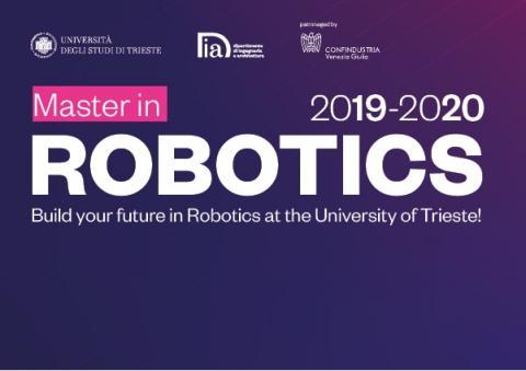 Master Robotics