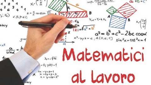Matematici al lavoro immagine