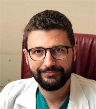 Il prof. Luigi Murena