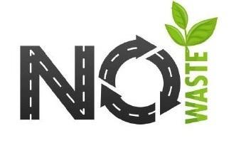 logo no waste