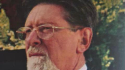 Il prof. Andrea Ottogalli