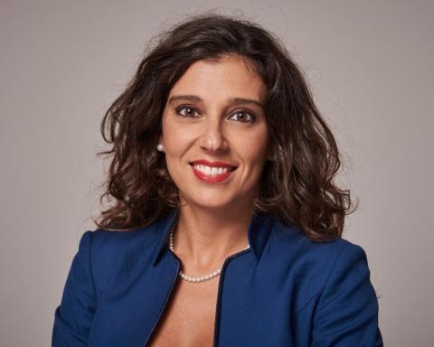 Laura Pandolfi