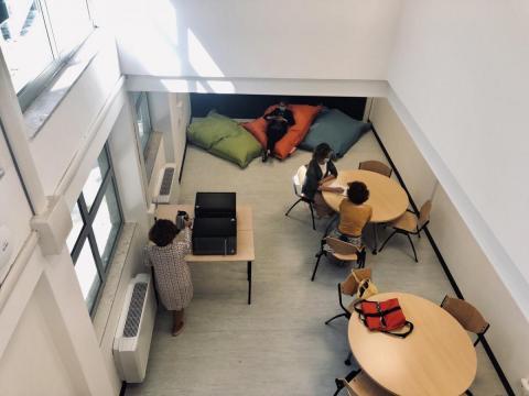 study room