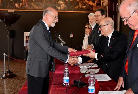 Maurizio Prato