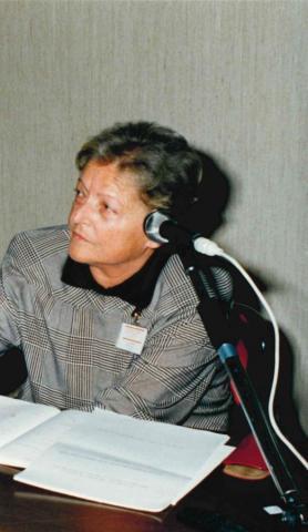 Rondini Livia Linda
