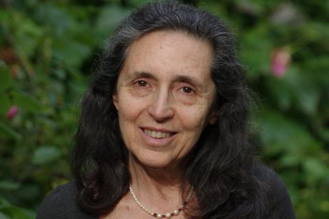 La Prof.ssa Marina Sbisà