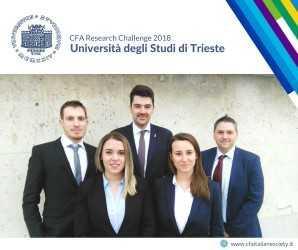 Team CFA Trieste