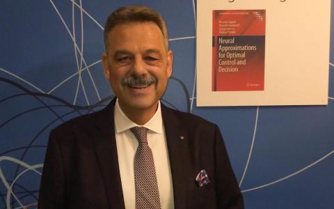 Thomas Parisini