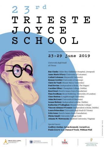 Trieste Joyce School