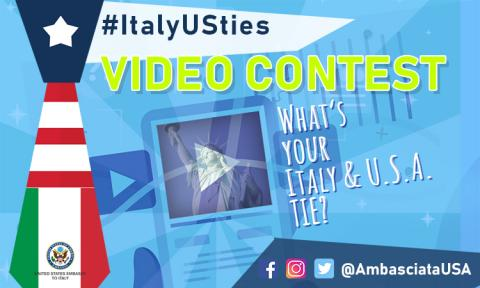 Video contest USA