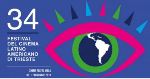 XXXIV Festival del Cinema Latino Americano